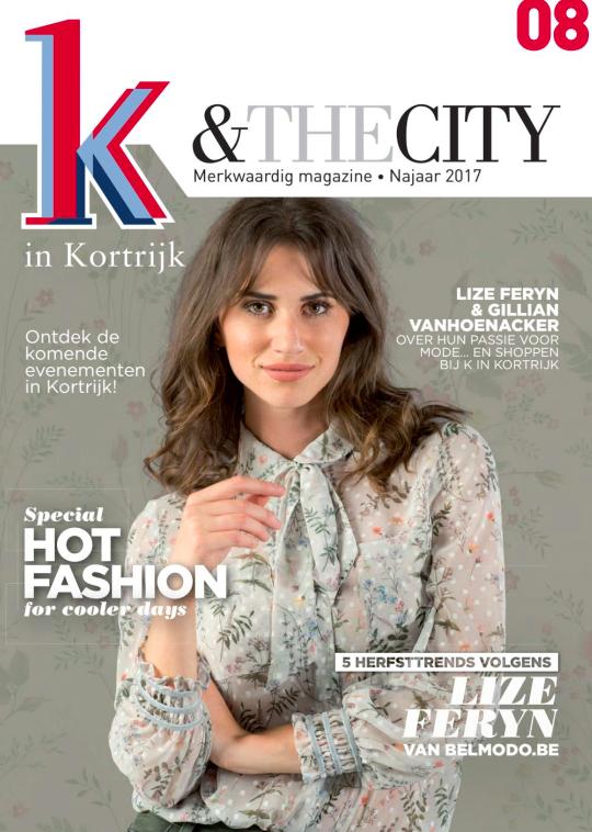 Redactie voor K & the City